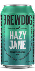 Brewdog Hazy Jane 5%