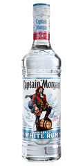 Captain Morgan White *