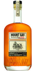 Mount Gay Rum Black Barrel *