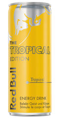 Red Bull Tropical Edition *