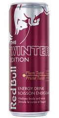 Red Bull Winter Edition *#
