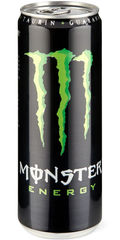 Monster Energy Core *