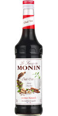 Monin Sirop Chai Tea