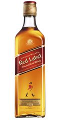 Johnnie Walker Red *