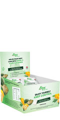 Alpx Stay Fit (boîte de 25x2 tablettes) *