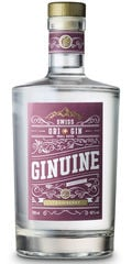 Ginuine Gin Strawberry *