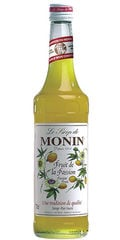 Monin Sirop Passion