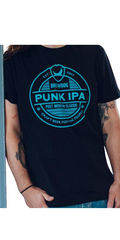 T-Shirt Trade Punk IPA M