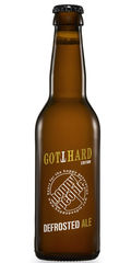Hoppy People Defrosted Ale * (Gotthard)
