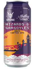 Stone Wizards and Gargoyles