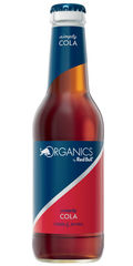 Organics Red Bull Simply Cola*