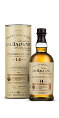 Balvenie Caribbean Cask 14 years old *