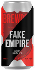 Brewdog Fake Empire