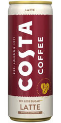 Costa Coffee Latte *