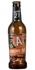 Birra Antoniana Strong Ale