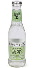 Fever-Tree Cucumber Tonic