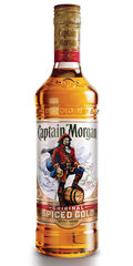Captain Morgan Spiced Gold *
