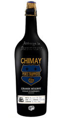 Chimay Barrique Edition Whisky 2018 *