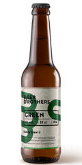 Beer Brothers Green
