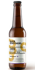 Beer Brothers Red