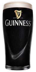 Verre Guinness 25cl