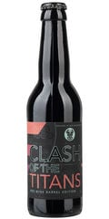 Hoppy People Clash of Titans Red Wine Edition *