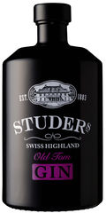 Studer's Swiss Highland Old Tom Gin *