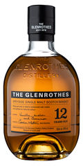 The Glenrothes 12 years old *