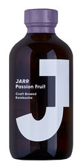 JARR Kombucha Passion Fruit