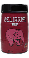 Delirium Red Mini Fut 5L