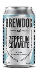 Brewdog Zeppelin Commute