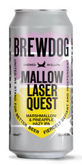 Brewdog Mallow Laser Quest