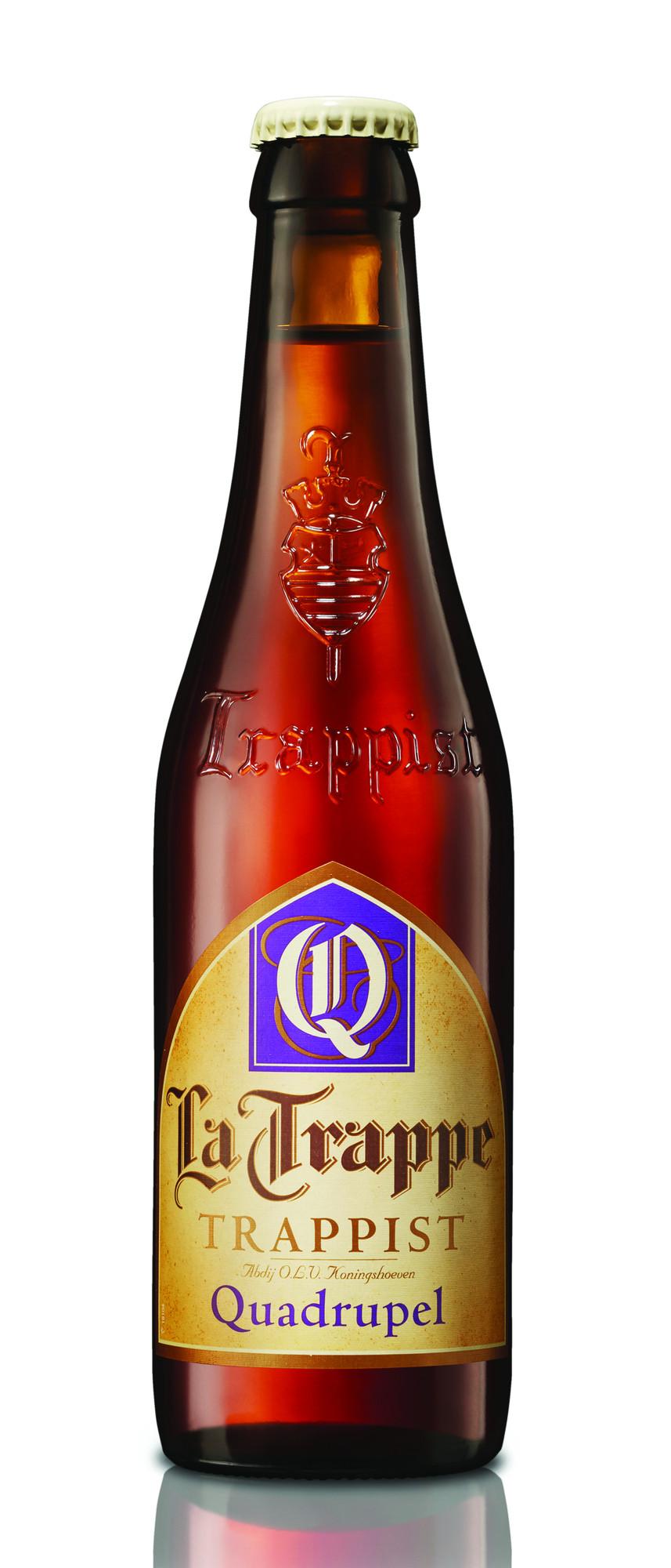 Picture of: Biere La Trappe Quadrupel 33 Cl Amstein Sa L Ambassadeur De La Biere